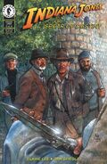 Indiana Jones and the Spear of Destiny Vol 1 2