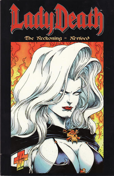 Lady Death: The Reckoning Revised