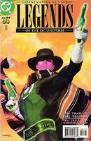 Legends of the DC Universe Vol 1 21