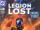 Legion Lost Vol 1 10