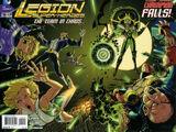 Legion of Super-Heroes Vol 7 19