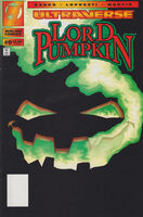 Lord Pumpkin Vol 1 0 Variant