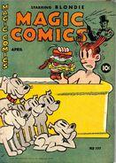 Magic Comics Vol 1 105