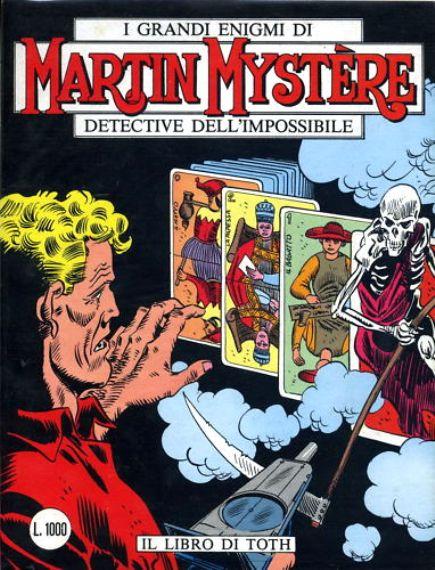 Martin Mystère Vol 1 33