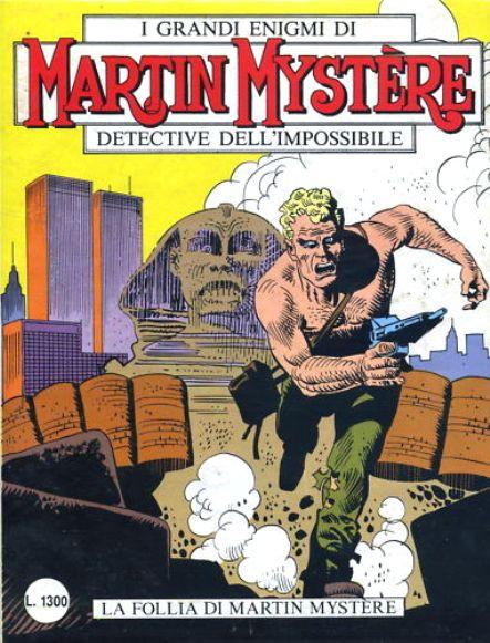 Martin Mystère Vol 1 52