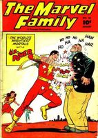 Marvel Family Vol 1 26