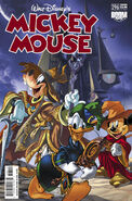 Mickey Mouse Vol 1 296-D
