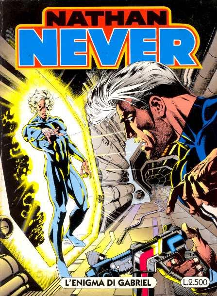 Nathan Never Vol 1 30