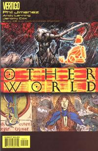 Otherworld Vol 1 2