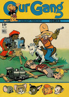 Our Gang Comics Vol 1 15