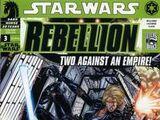 Star Wars: Rebellion Vol 1 3