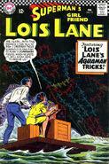 Superman's Girlfriend, Lois Lane Vol 1 72