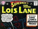 Superman's Girlfriend, Lois Lane Vol 1 72