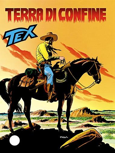 Tex Vol 1 469