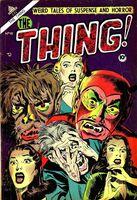 The Thing Vol 1 10