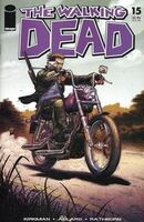 The Walking Dead Vol 1 15