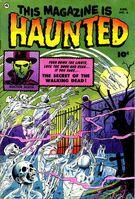 This Magazine is Haunted Vol 1 6