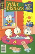 Walt Disney's Comics and Stories Vol 1 455