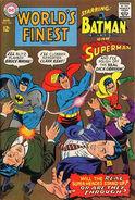World's Finest Comics Vol 1 168
