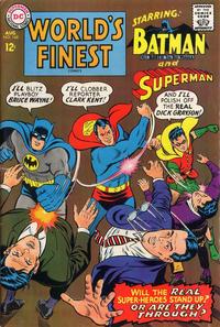 World's Finest Vol 1 168
