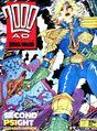2000 AD Vol 1 607