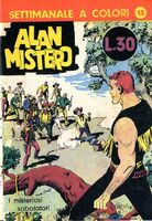 Alan Mistero Vol 1 13
