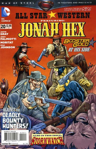 All-Star Western Vol 3 20