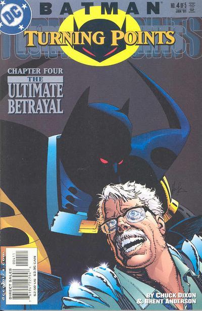 Batman: Turning Points Vol 1 4