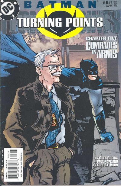 Batman: Turning Points Vol 1 5