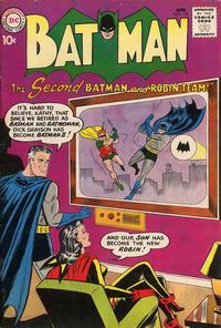Batman Vol 1 131