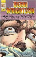 Berni Wrightson Master of the Macabre Vol 1 1