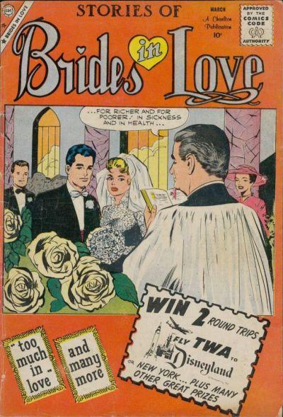 Brides in Love Vol 1 17