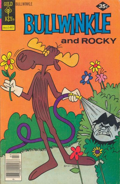 Bullwinkle and Rocky Vol 1 19