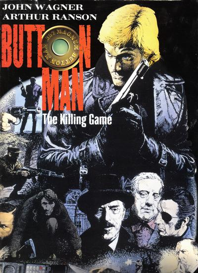 Button Man: The Killing Game (SC)