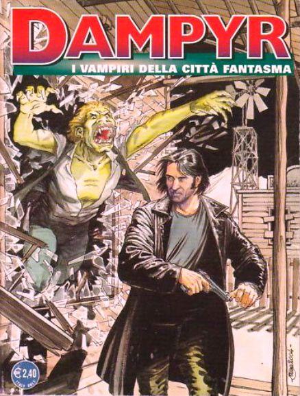 Dampyr Vol 1 56