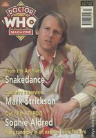 Doctor Who Magazine Vol 1 227