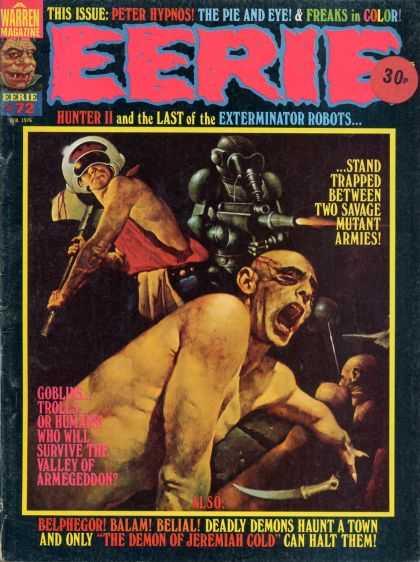 Eerie Vol 1 72
