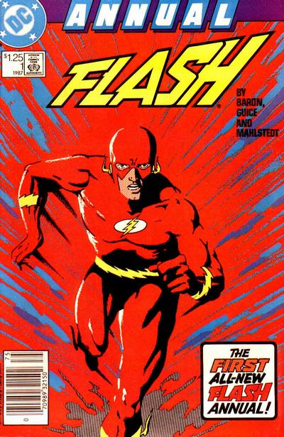 Flash Annual Vol 2 1