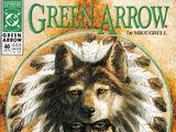 Green Arrow Vol 2 40