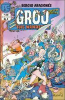 Groo the Wanderer Vol 1 8