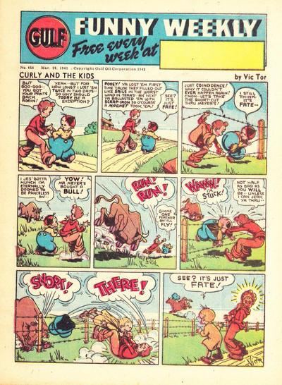 Gulf Funny Weekly Vol 1 414