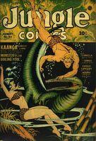 Jungle Comics Vol 1 44