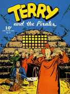 Large Feature Comic Vol 1 27
