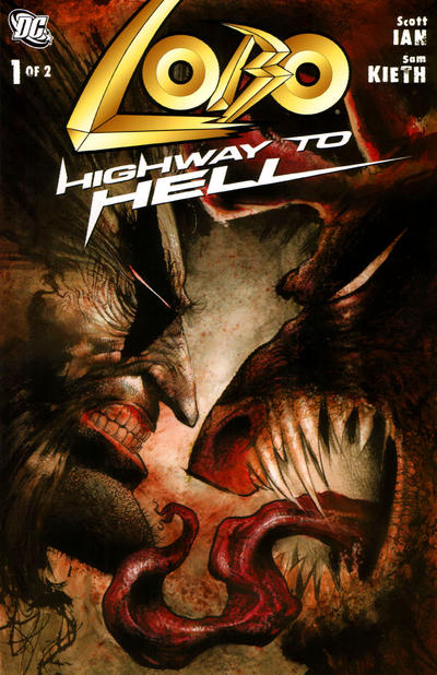 Lobo: Highway to Hell Vol 1 1