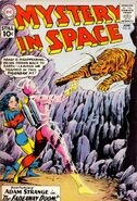 Mystery in Space Vol 1 68