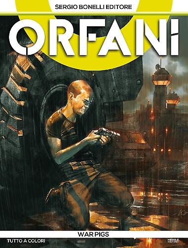 Orfani Vol 1 8