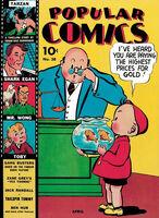 Popular Comics Vol 1 38
