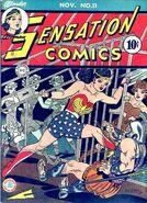 Sensation Comics Vol 1 11