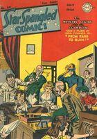 Star-Spangled Comics Vol 1 34
