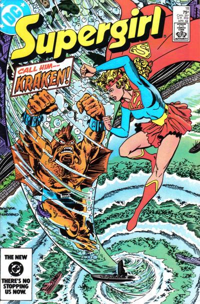 Supergirl Vol 2 18